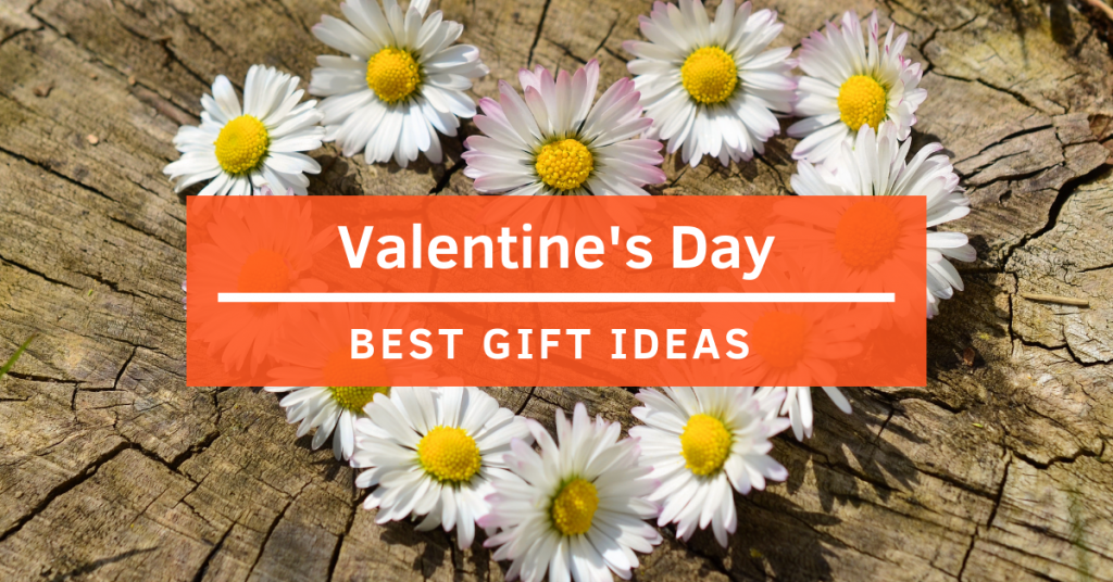 Valentine's Day - Best Gift ideas