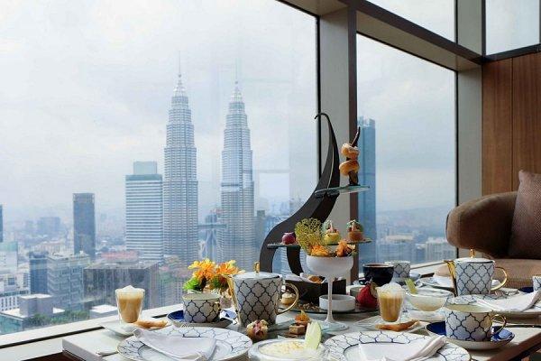 Click here to view Altitude at Banyan Tree Kuala Lumpur