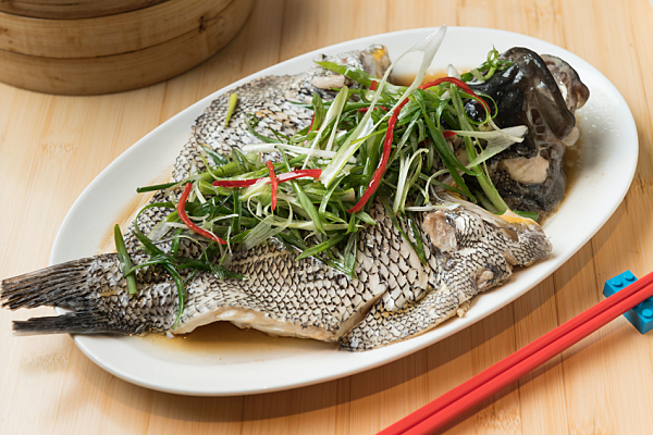 Click here to view Fish for Chinese New Year