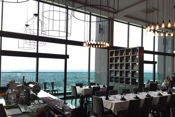 Click here to view PAMPAS Sky Dining