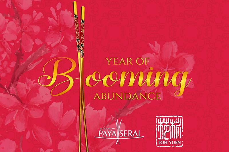 Click here to view Chinese New Year at Paya Serai