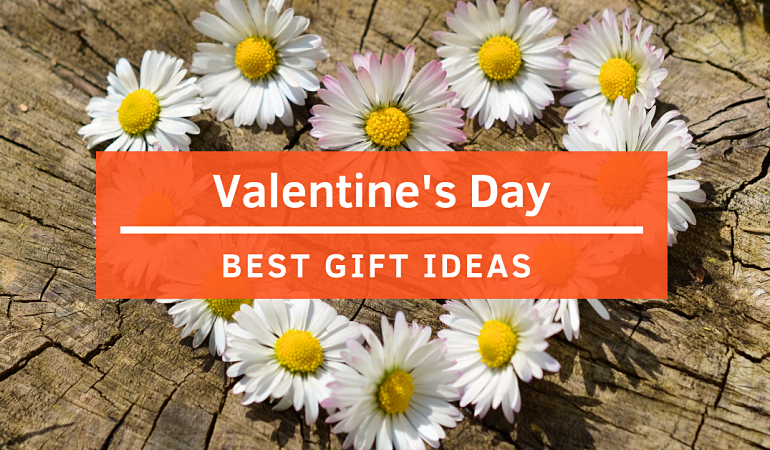 Click here to view the Best Gift Ideas for Valentine's Day 2019