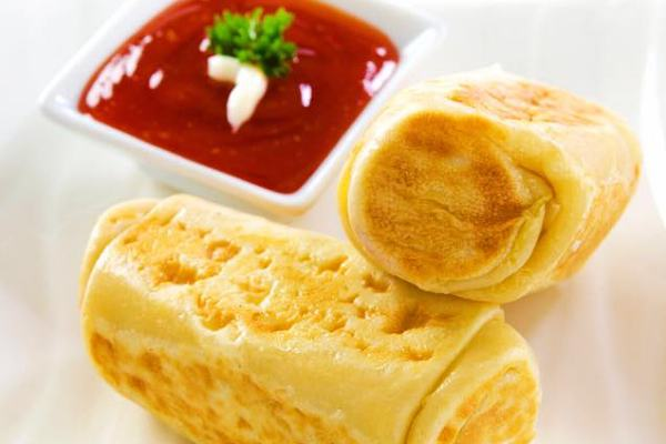 Click here to view Roti Rolls at ALIYAA Restaurant