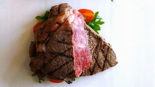Click to view Wagyu Beef at Cristallo Di Luna