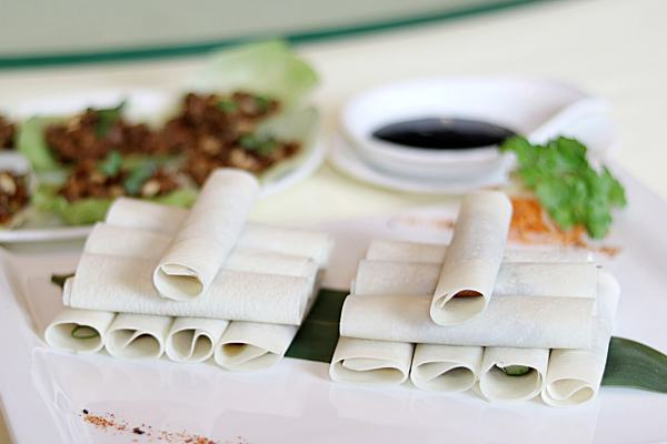 Click here to view Peking Duck at Celestial Court