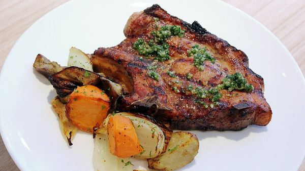 Click here to view Chermoula Spiced Pork Shoulder