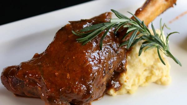 Click here to view this free Lamb Shank at PAMPAS Steakhouse at Old Malaya