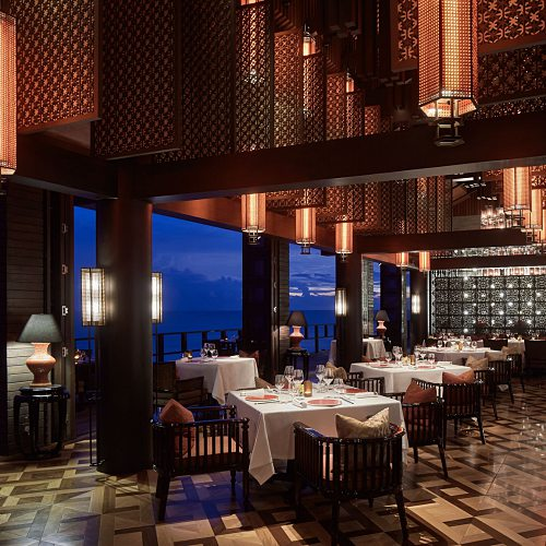 Click here to view Hai Yan at The Ritz-Carlton Langkawi