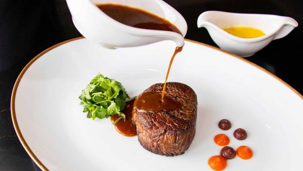 Click here to view Wagyu Beef at Horizon Grill