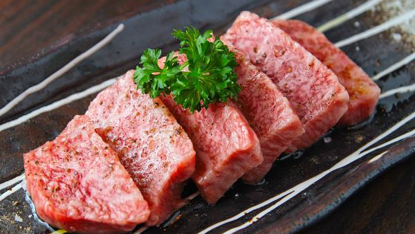 Click here to view Wagyu beef at Ishin Japanese Dining