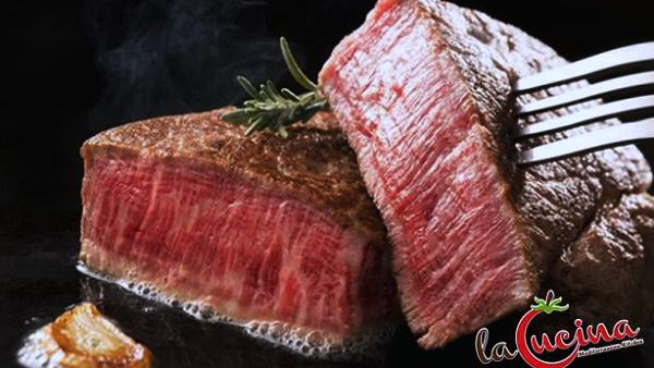 Click here to view Wagyu Beef at La Cucina