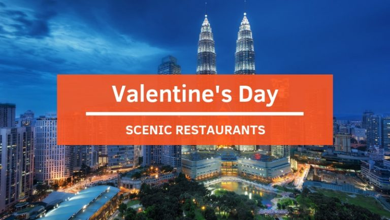 Click here to view Most Scenic Restaurants in Malaysia