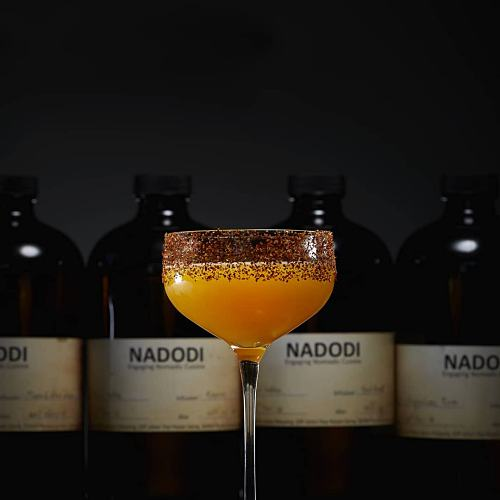 Click here to view New Cocktail at Nadodi