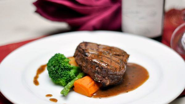 Click here to view Wagyu Beef at Opus Bistro