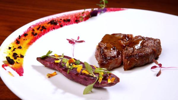 Click here to view Wagyu Beef at Savini Ristorante