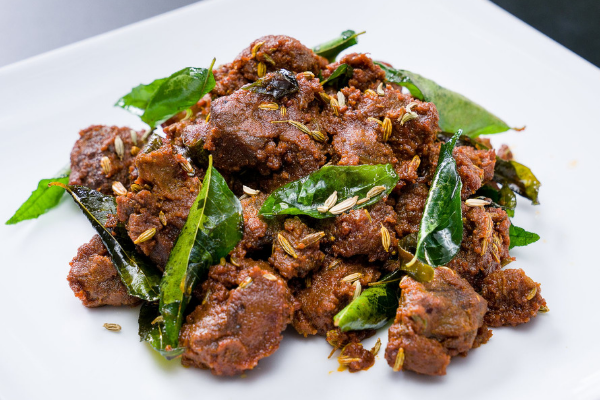 Click to view an image of Curry Mutton