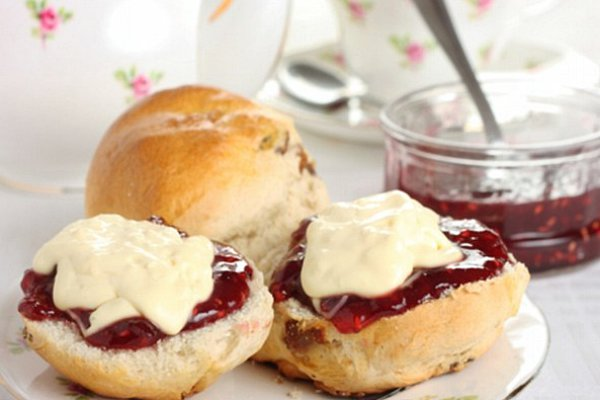 Click here to view Scones