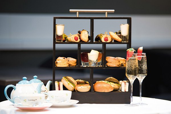 Click here to view Afternoon Tea