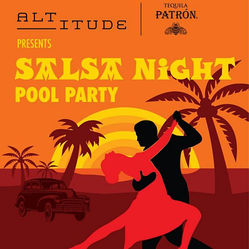 Click here to view Altitude's Salsa Night