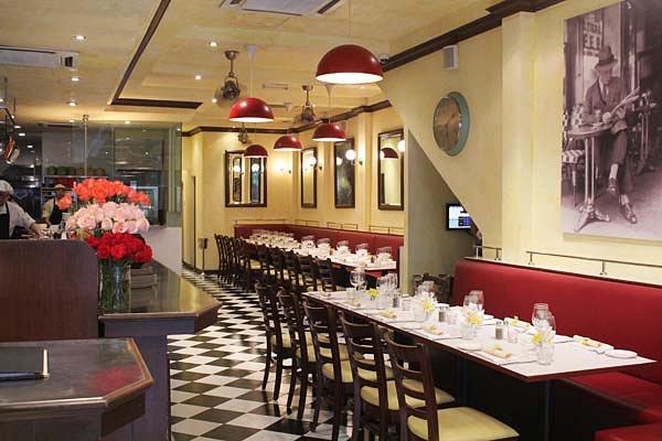 Click here to view Yeast Bistronomy Bangsar