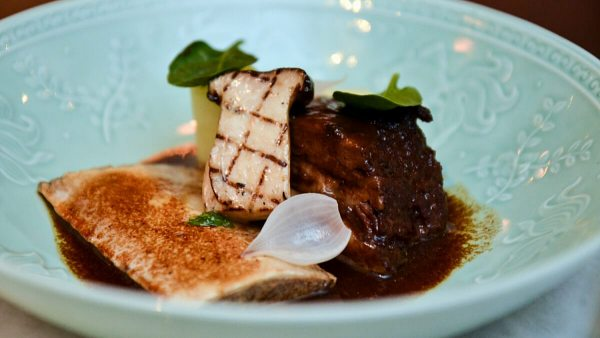 Click here to view free Espresso Braised Beef Short Ribs at Two-Ox French Bistro Bar