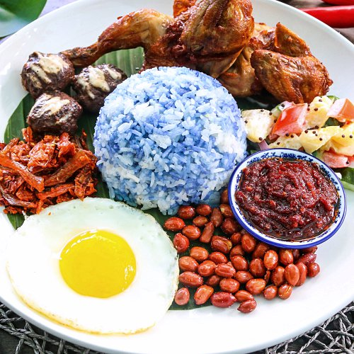 Click here to view Nasi Addict at Opium