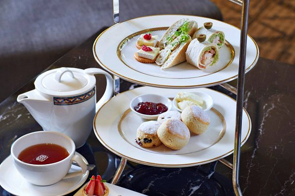 Click here to view Afternoon Tea at Pavilions Lounge