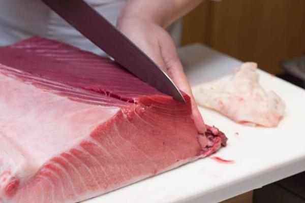 Click to view image of Bluefin Tuna Akami