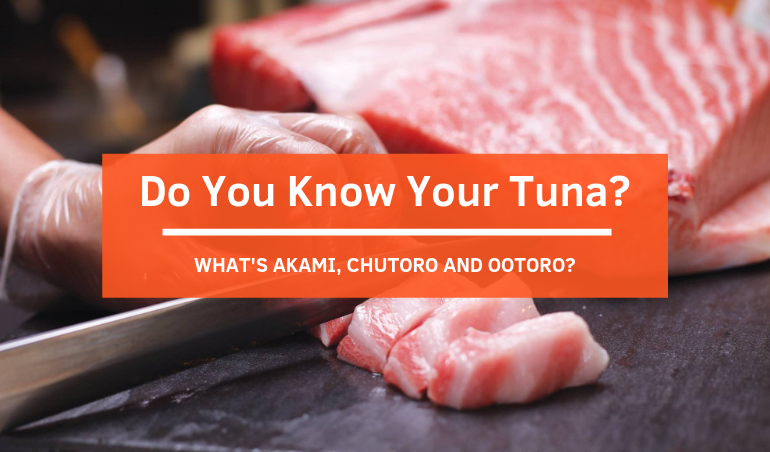 TABLEAPP Weekly Reads – Do You Know Your Tuna