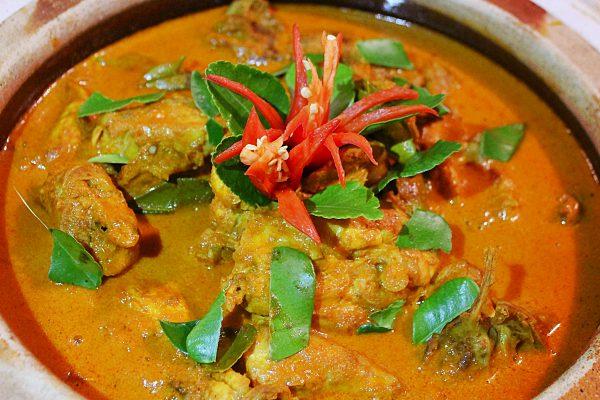 Click here to view Ayam Kampong Limau Purut