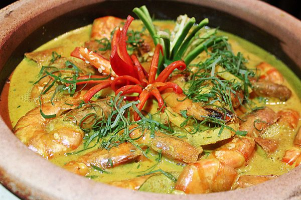 Click here to view Udang Dish