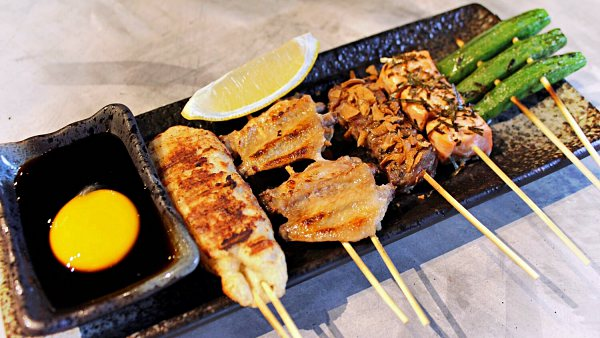 Click here to view Izakaya by Sango Signature Platter