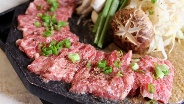 Click here to view Wagyu Tobanyaki