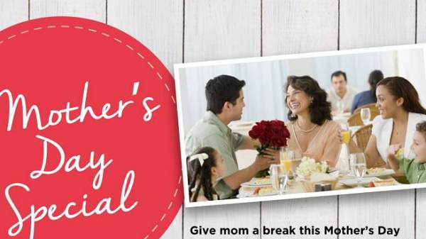 Click here to view Mother's Day Menu at Makan Kitchen