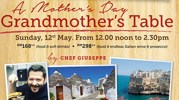 Click here to view Nero Nero's Mother's Day
