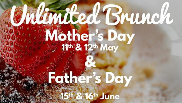 Click here to view Mother's Day Menu at Bistro a Table