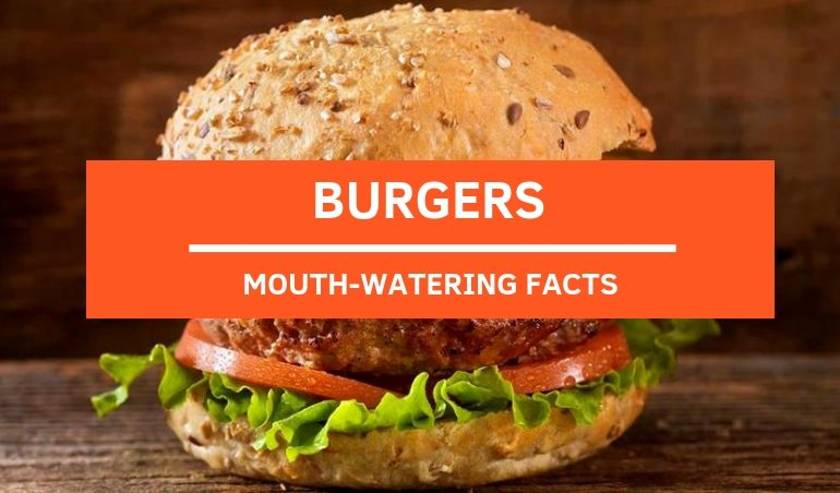 View Burgers Mouth-Watering Facts That Might Surprise You!