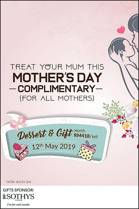 Click here to view Mother's Day at CIELO