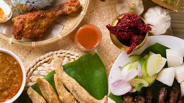 View Ramadan Buffet at Gobo Chit Chat