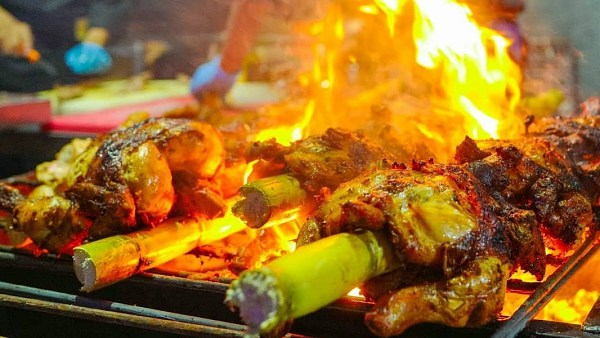 View Ramadan Hotel Buffet at Link - All Day Dining