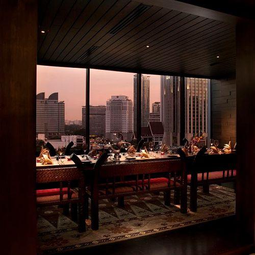 Click here to view Makan Kitchen at DoubleTree Hilton Kuala Lumpur
