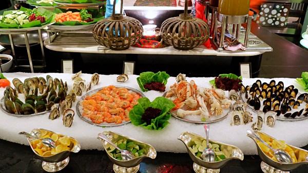 Click here to view Ramadan Buffet at Paya Serai @ Hilton Petaling Jaya