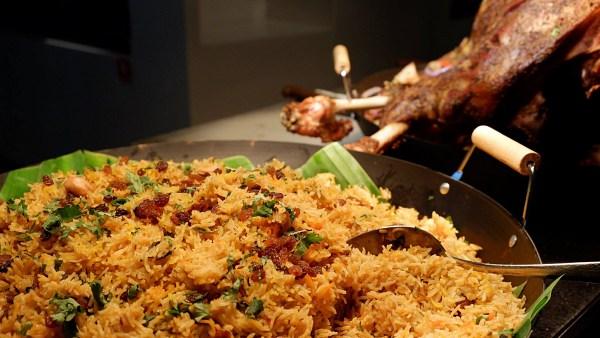 View Ramadan Hotel Buffet at Vasco's at Hilton Petaling Jaya