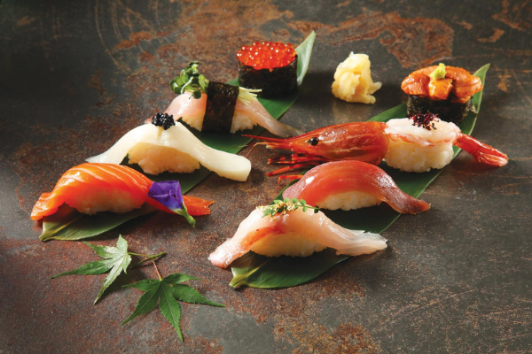 Click to read TABLEAPP Weekly Reads - The World Is Celebrating International Sushi Day and You Need To Know Why.