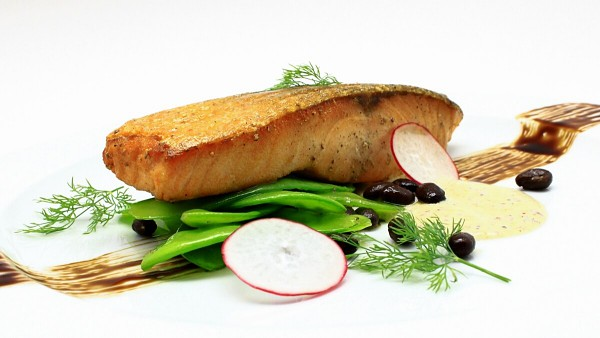View Free Norwegian Salmon Fillet at Pampas Reserve
