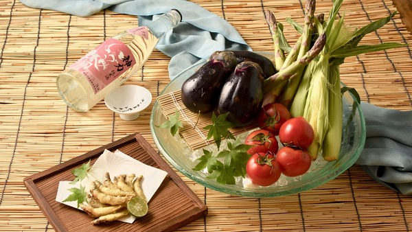 View Summer Delights at Kampachi Restaurants
