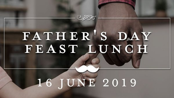 View Father's Day Menu at Saint Pierre KL
