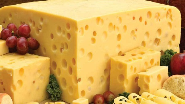 View Swiss Cheese Here