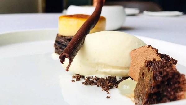 View Chocolate delight at Saint Pierre Kuala Lumpur