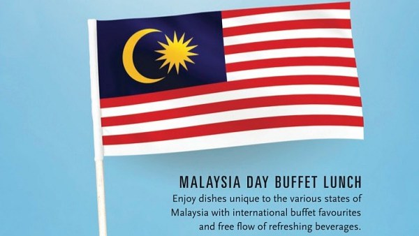 View Malaysia Day Buffet at Sarkies @ Eastern & Oriental Hotel